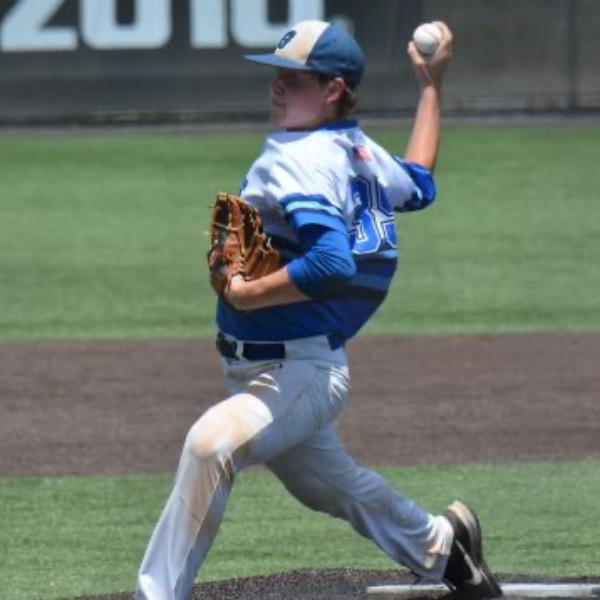 Nate Kemp