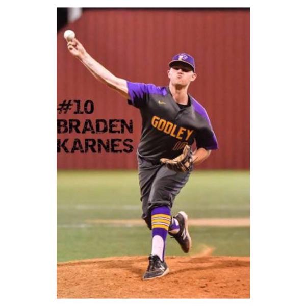 Braden Karnes