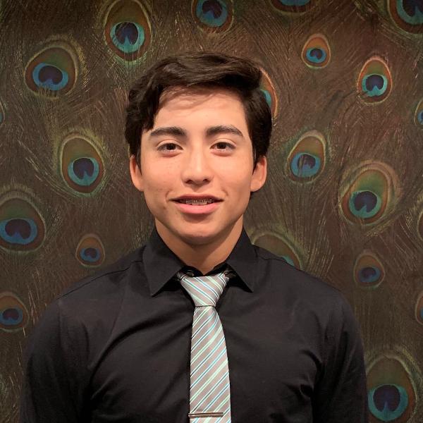 Isaac Chavarria