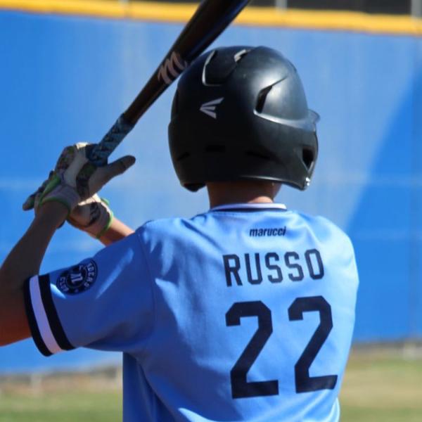 Ryan Russo