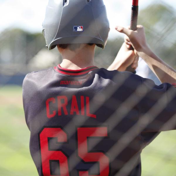 Jacob Crail