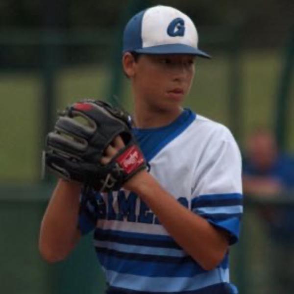 Chase Linden