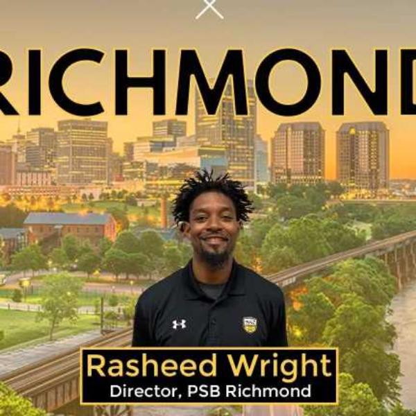 Rasheed Wright
