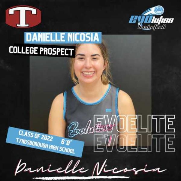 Danielle Nicosia