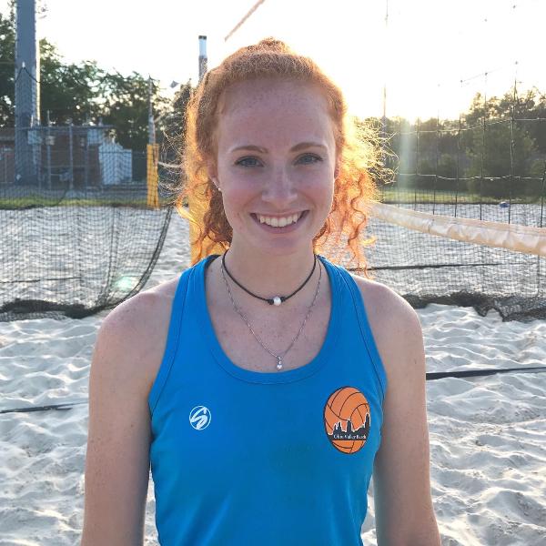 Clare Flanagan