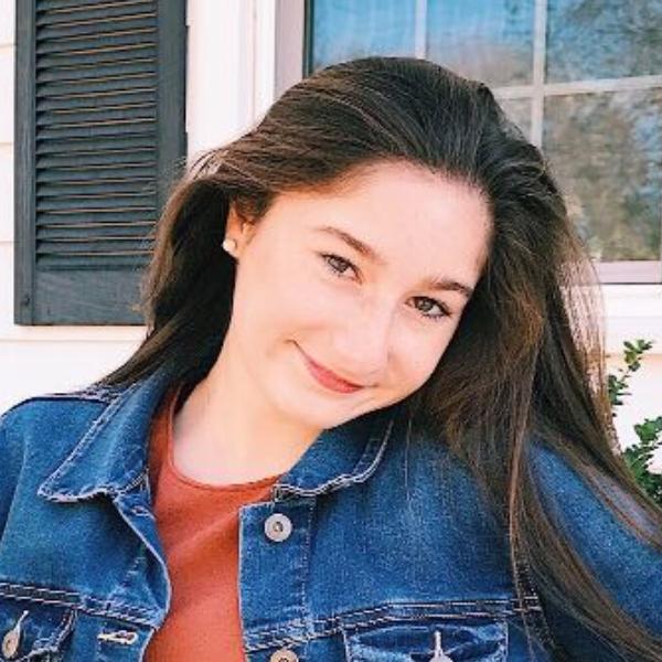 Katelyn Clarke