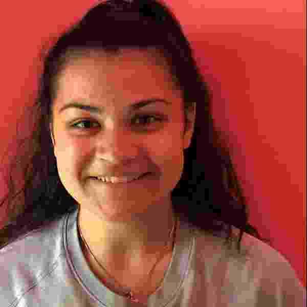 Ellie Bear Sharma