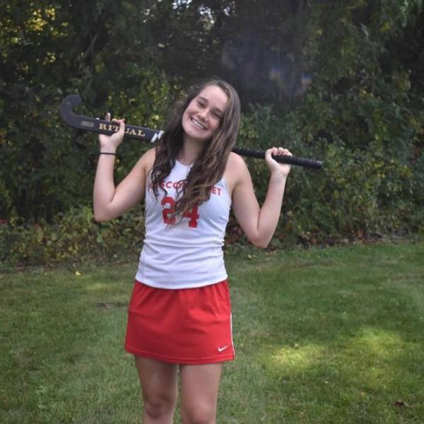 Katelyn Caffrey