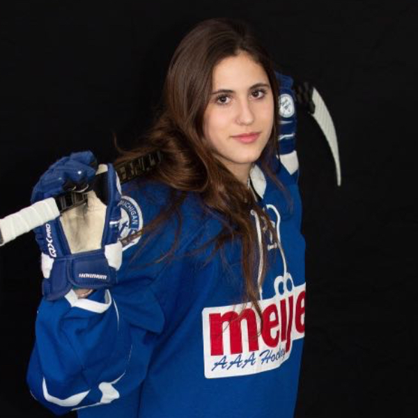 Hannah Berkowitz