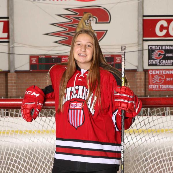 Megan Goodreau