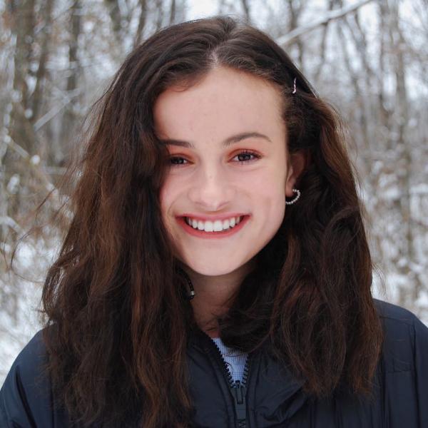 Jenna Korinek