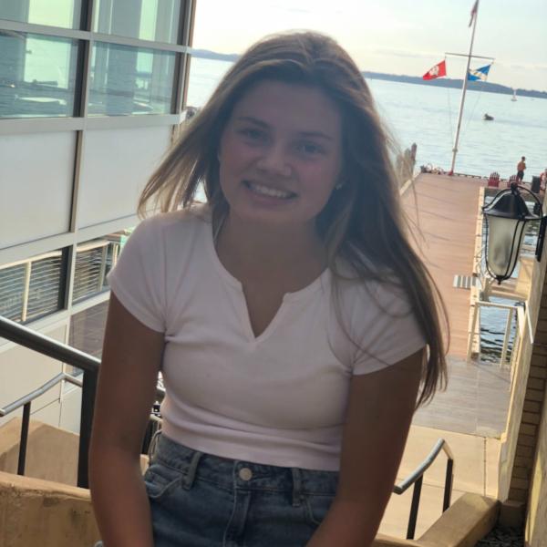 Emily Wendorf