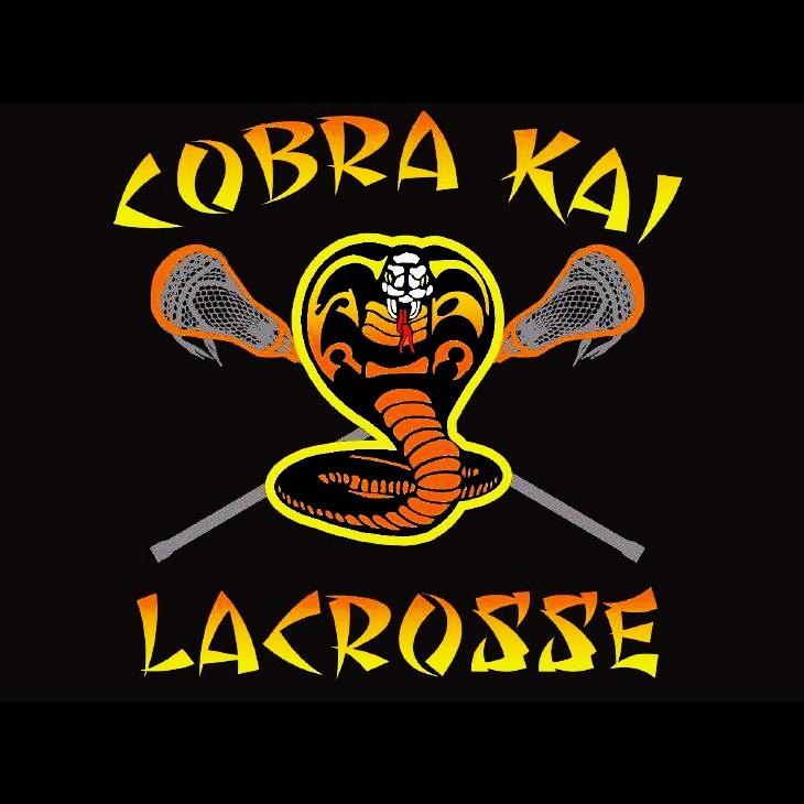 Cobra Kai Lacrosse