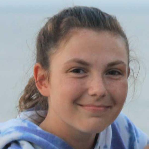 Megan Dinsmore