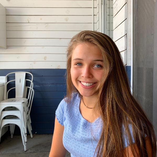 Sarah Grogan