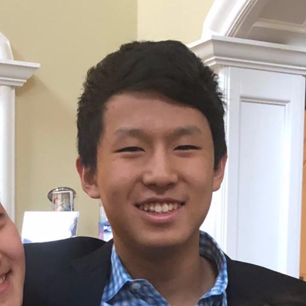 Connor Chun