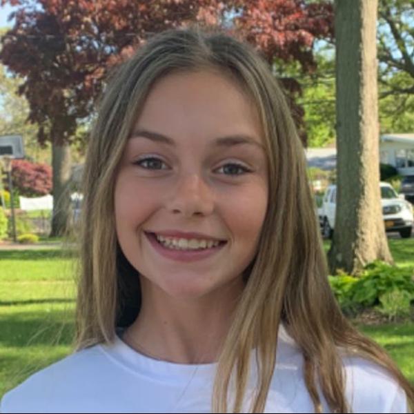 Madison Weybrecht