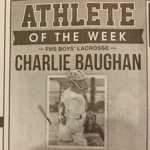 Charles Baughan
