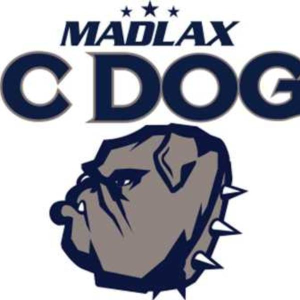 Madlax DC Dogs
