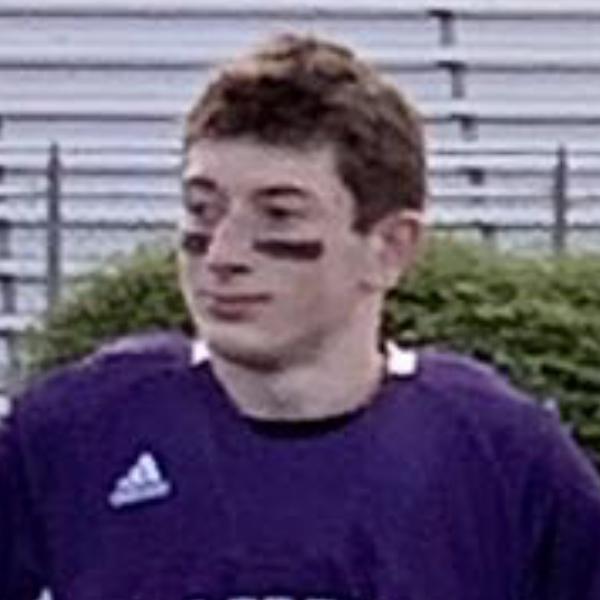 Zachary Gauthier
