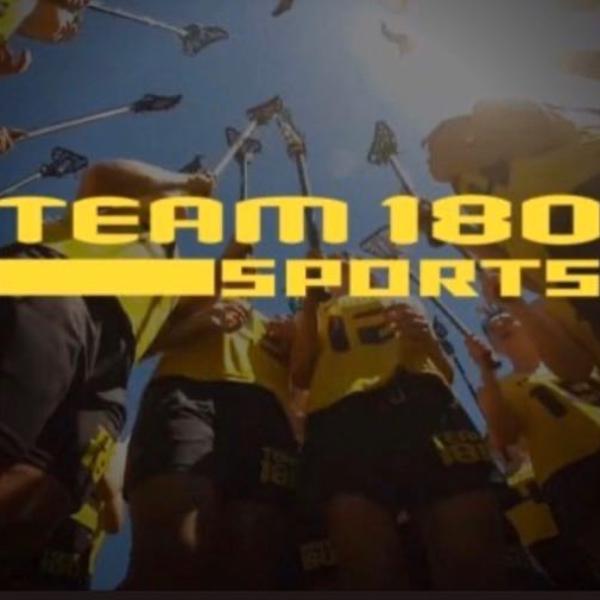 Team 180 Sports