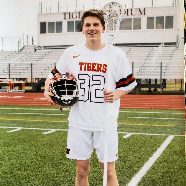 Hayden Sock