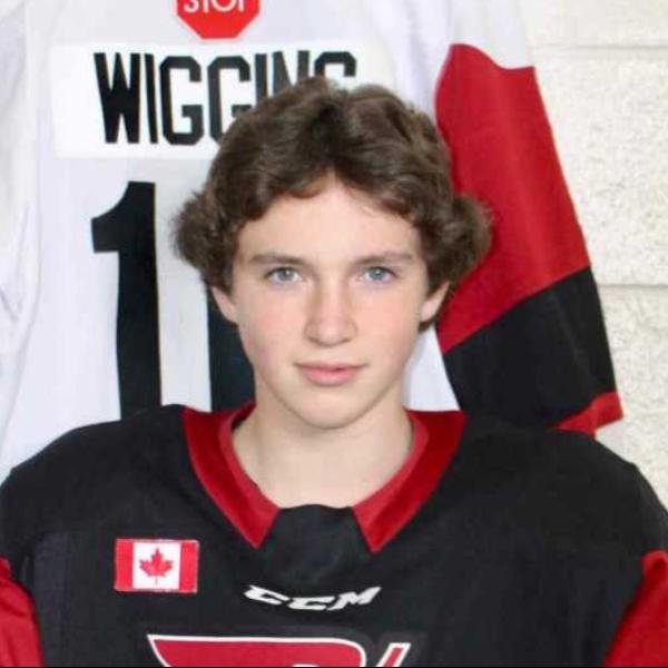 Wyatt Wiggins