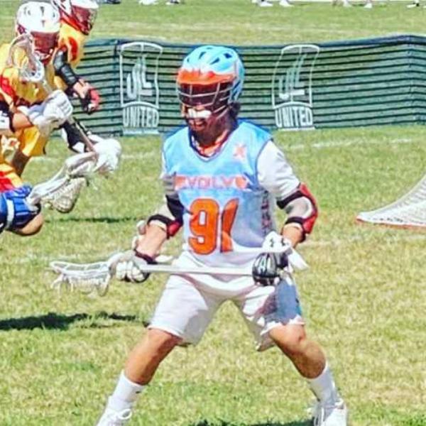 Brendan Wright