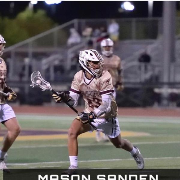 Mason Sanden