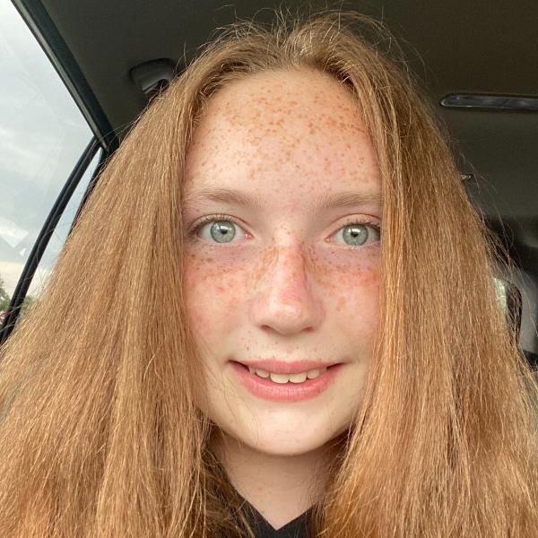 Kailey Burdett
