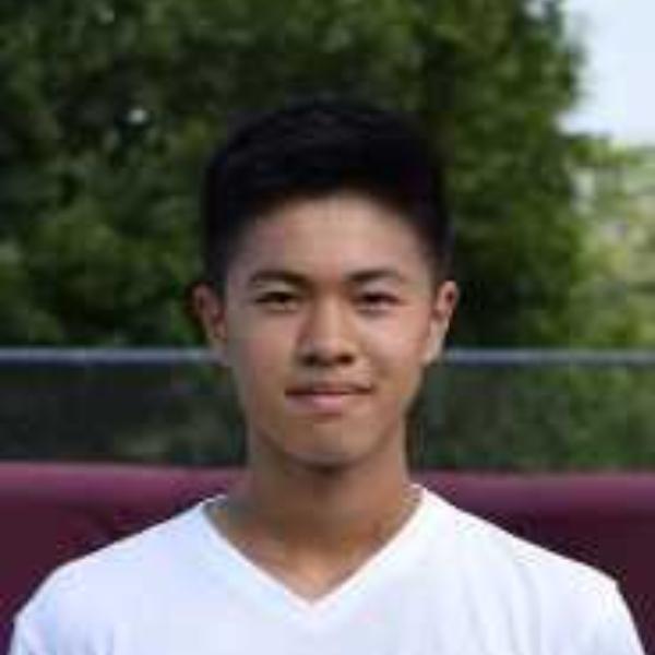 Nathan Xu