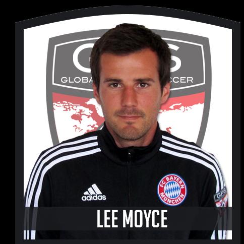 Lee Moyce