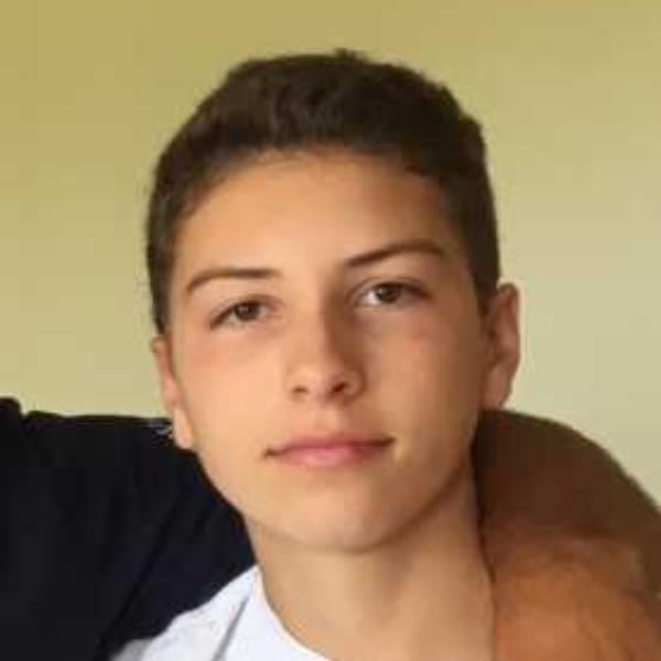 Logan Camacho
