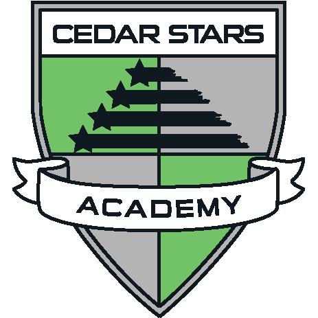 Cedar Stars (Girls)