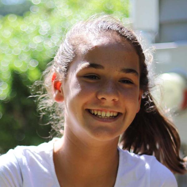 Gabriella Bachiochi