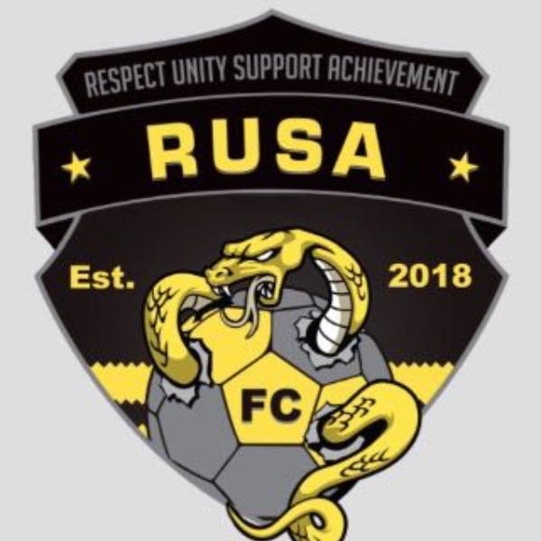 RUSA FC - Girls