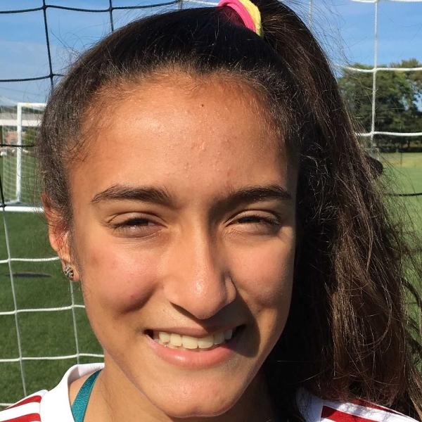 Alaina Patel