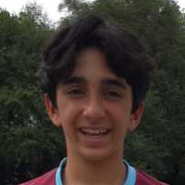 Cyrus Gulati