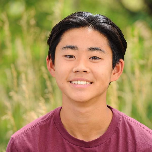 Colin Chong