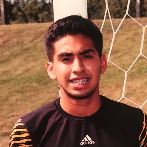 Fabian Garcia