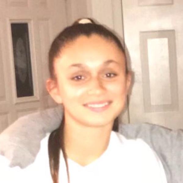 Caitlyn Ortiz