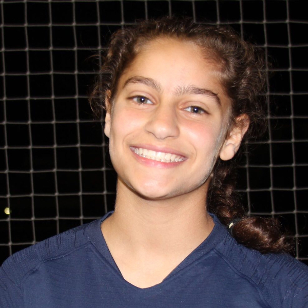 Maya Abousaab