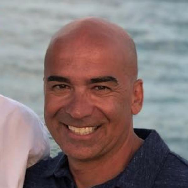 Glenn Pasquel
