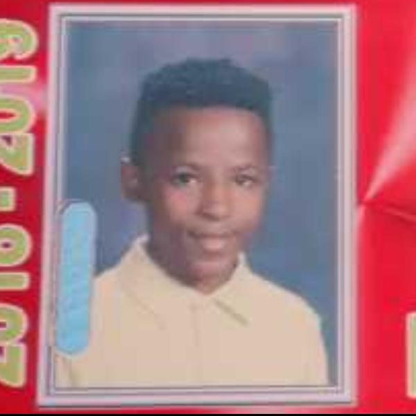 Innocent Rwabose