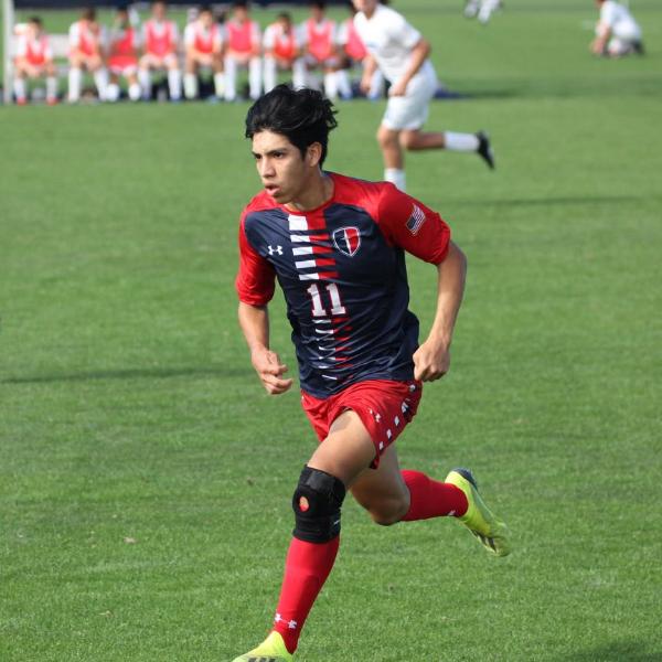 Mikey Guerrero