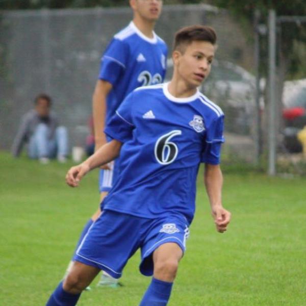 Rudy Medina