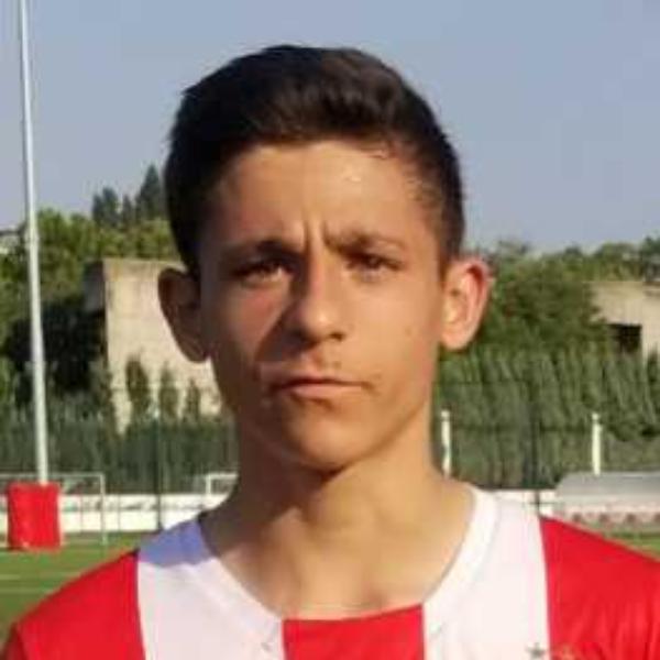 Marko Crnilovic