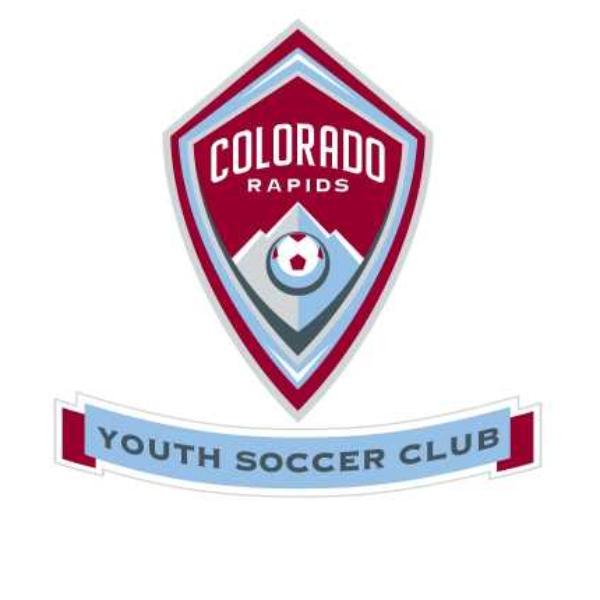 Colorado Rapids Youth Soccer Club (Boys)
