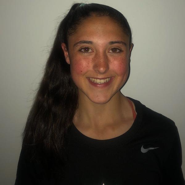 Nadia Nealon