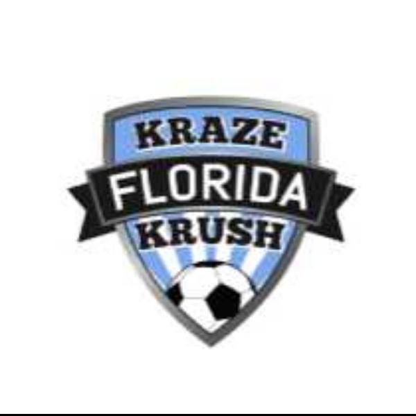 Florida Kraze Krush - Girls